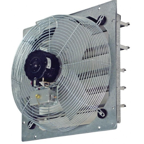 Direct Drive Metal Exhaust Fan In Janakpur