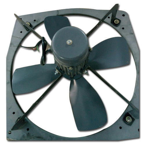Industrial Metal Exhaust Fan In Bhakhara